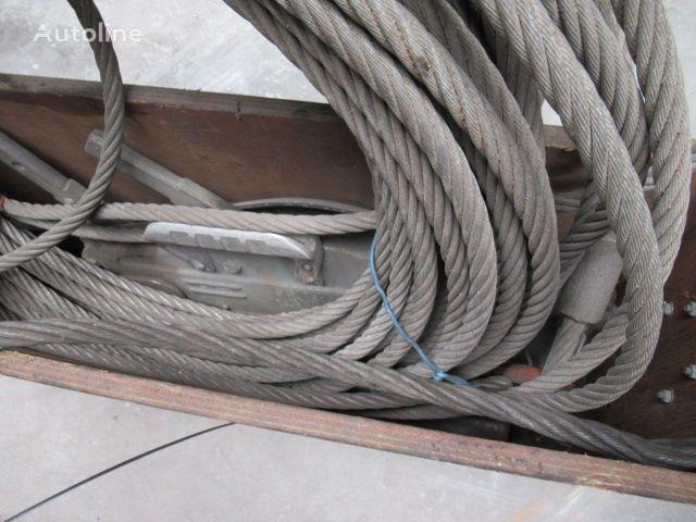 REMA Gripper 3 Ton Tirfor winch
