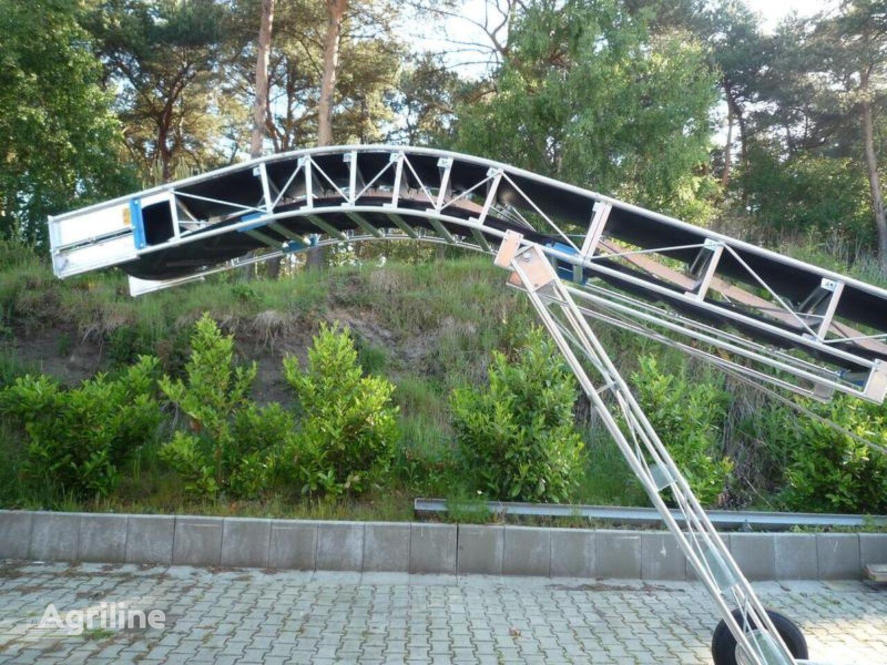 new EURO-Jabelmann Förderbänder mit gebogenem Ablauf, NEU agricultural conveyor