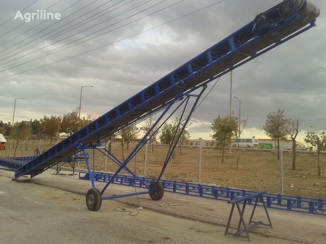 new 10 MT CONVEYOR BELT  agricultural conveyor