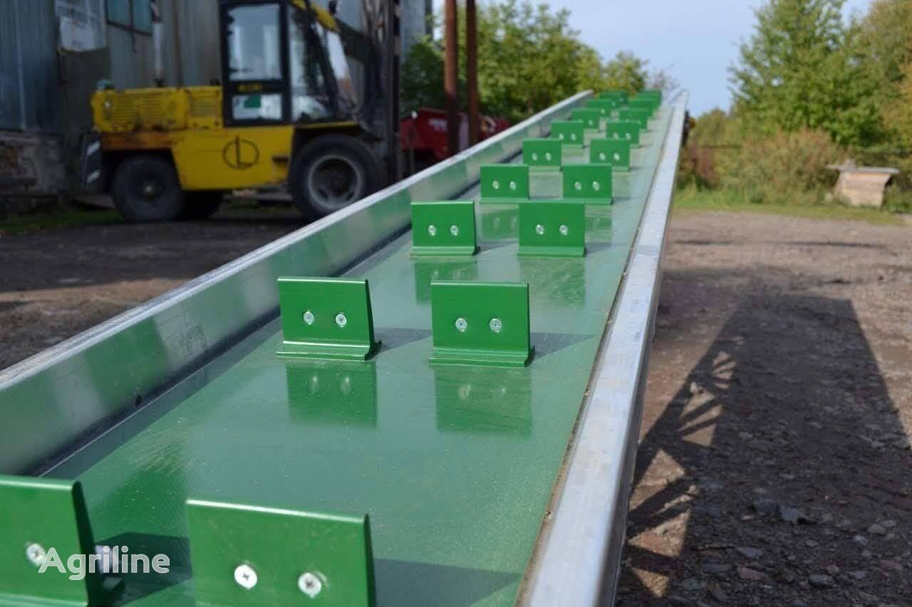 ASA-LIFT agricultural conveyor