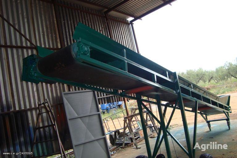 BIM agricultural conveyor