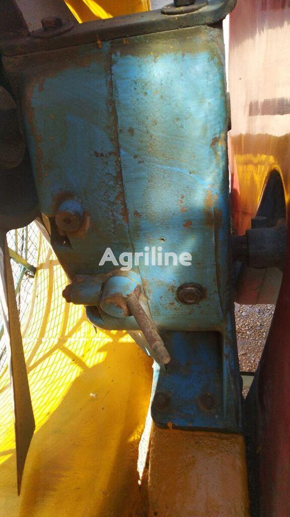 rif37 - Atomizzatore 10 quintali air-blast sprayer