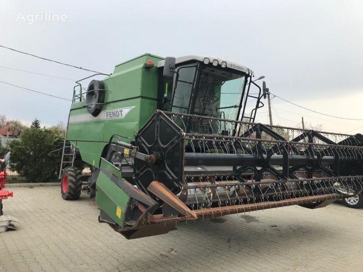 FENDT 5220 E combine-harvester