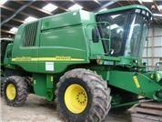 JOHN DEERE 9540 WTS combine-harvester