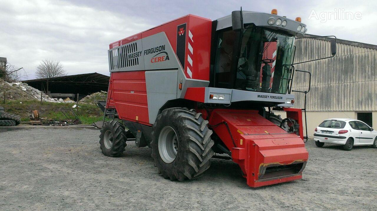 MASSEY FERGUSON 7274 combine-harvester