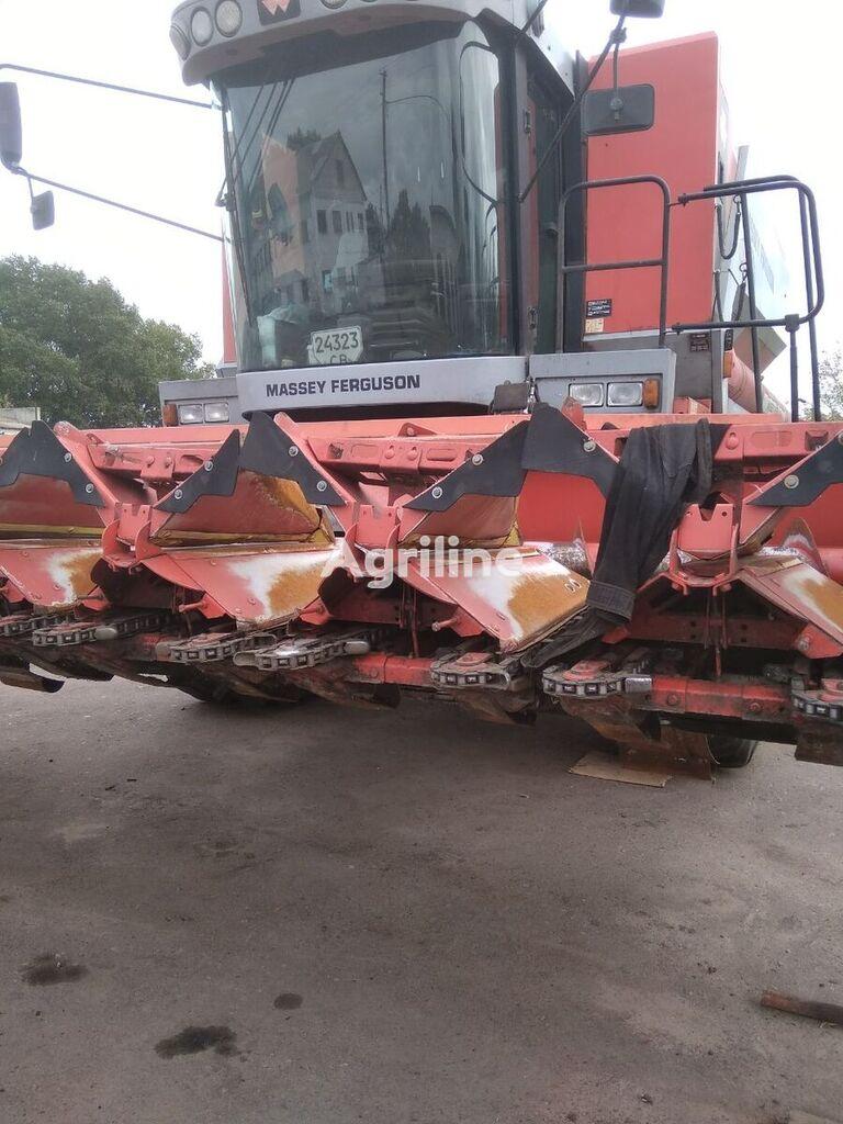 MASSEY FERGUSON 7278 combine-harvester