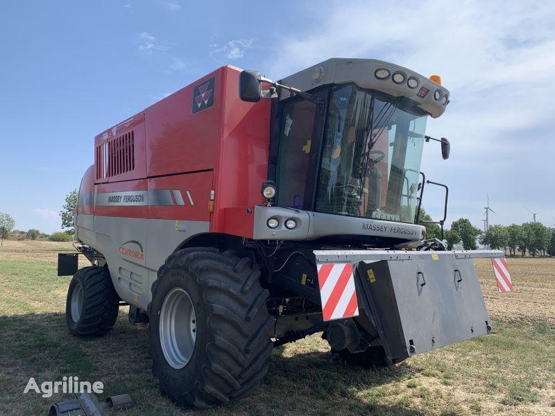 MASSEY FERGUSON 7282 combine-harvester