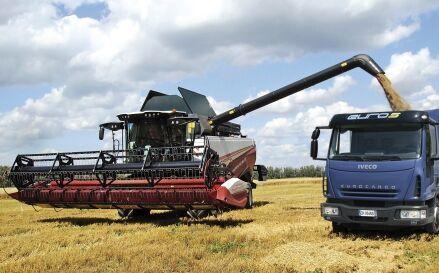 new VERSATILE RSM 161 !AKCIYa -10%! combine-harvester