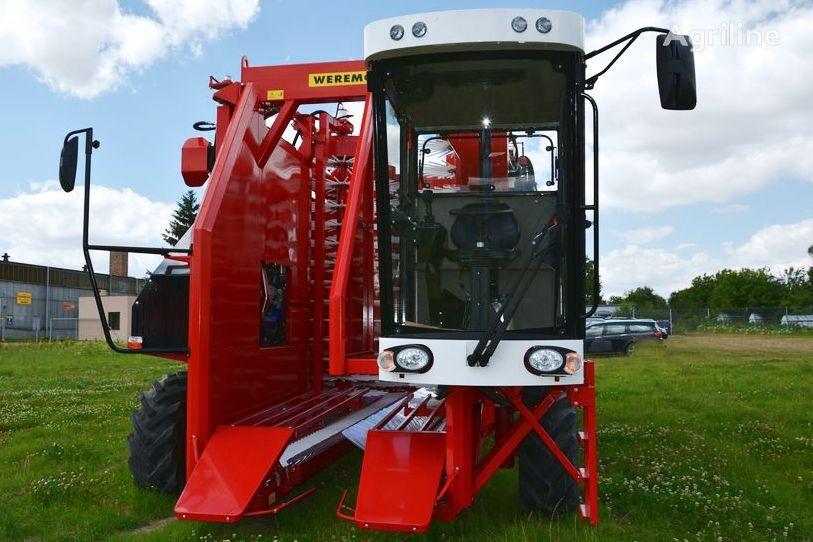 WEREMCZUK FELIX (CHERRY HARVESTER) combine-harvester