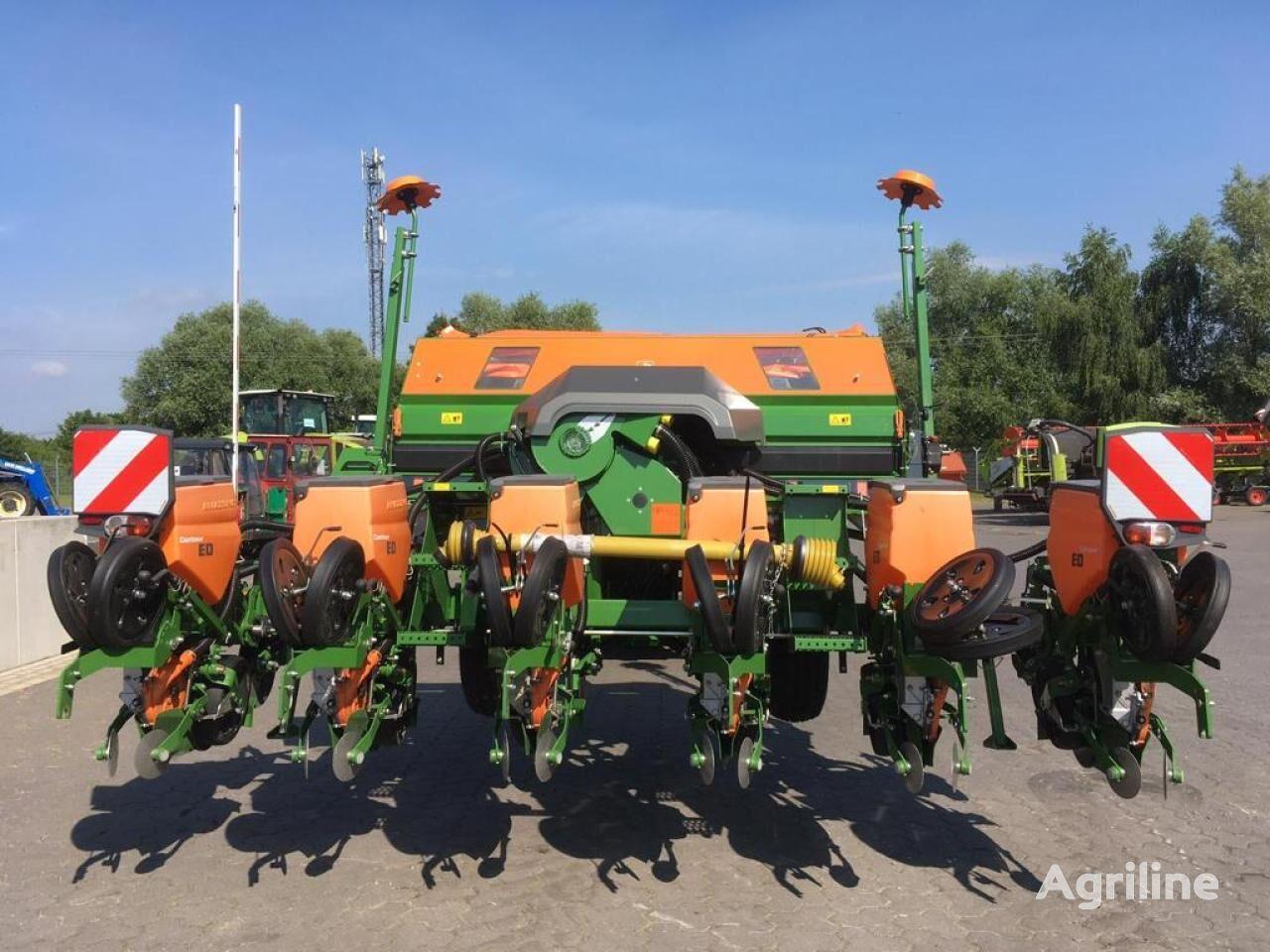 new AMAZONE ED 4500-C special NEU combine seed drill