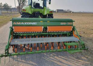 AMAZONE ZESTAW KE 303 + D9-30 combine seed drill