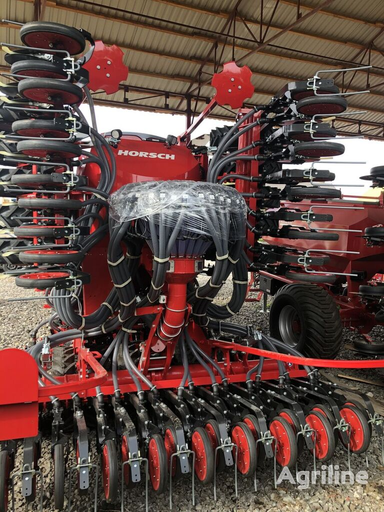 new HORSCH Pronto 6 DC PPF ROW CONTRO combine seed drill