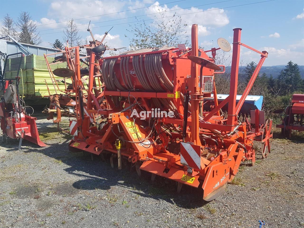 KUHN Venta LC302 combine seed drill