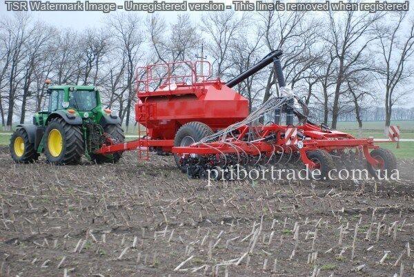 TurboSem-2 19-60 TORG NA MESTE combine seed drill