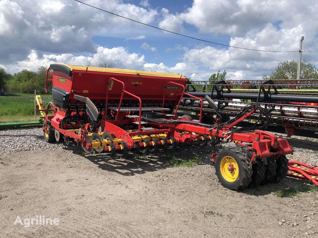 VÄDERSTAD Rapid 400C combine seed drill