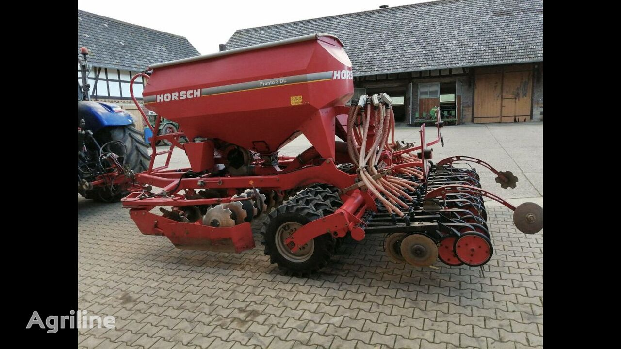 HORSCH Pronto 3DC combine seed drill