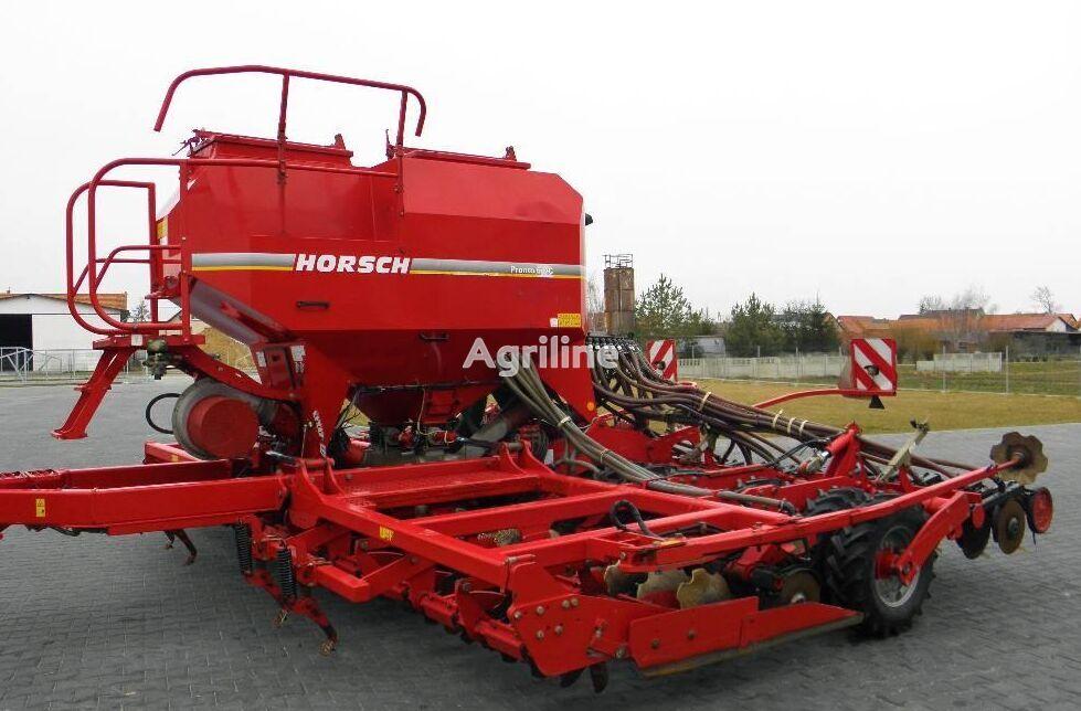 HORSCH Pronto 6 DC PFF  combine seed drill