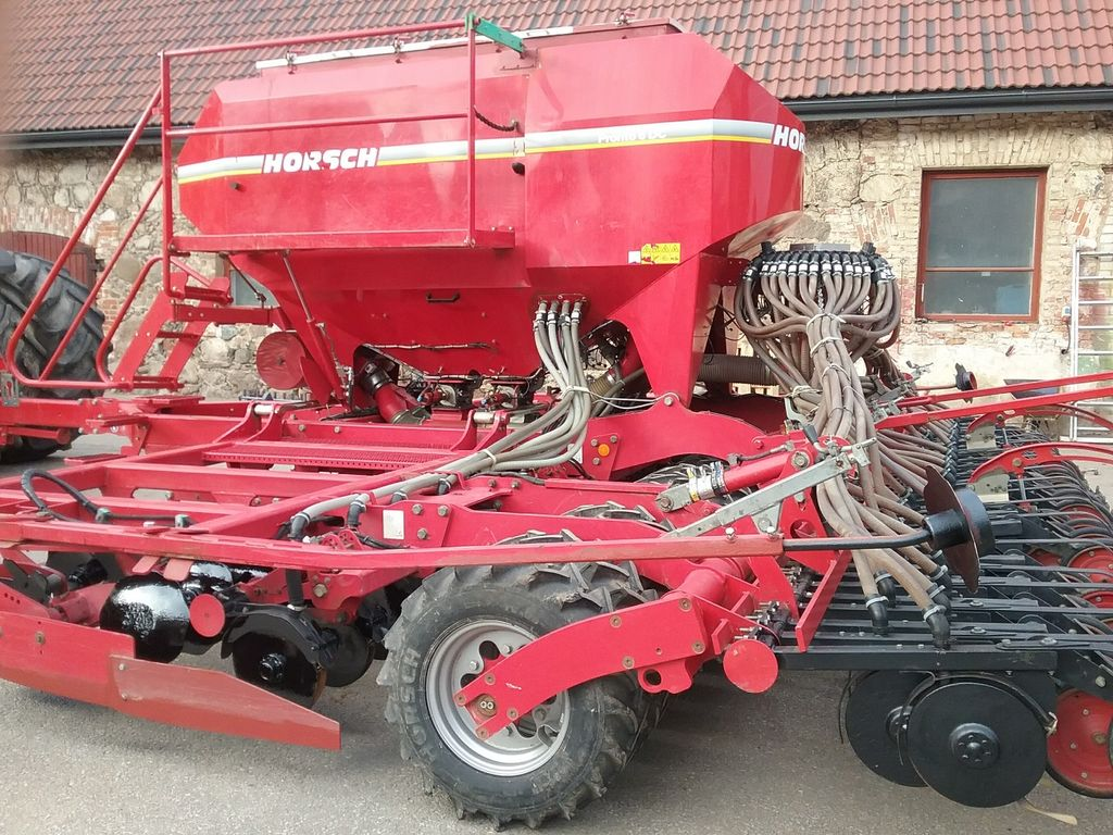 HORSCH Pronto 6 DC PPF combine seed drill