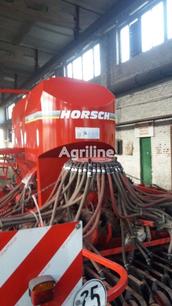 HORSCH Pronto DC 6 combine seed drill