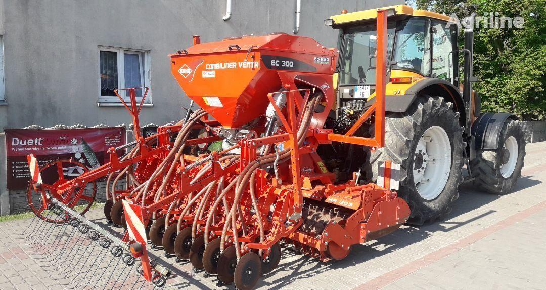 KUHN VENTA Combiliner EC300 combine seed drill