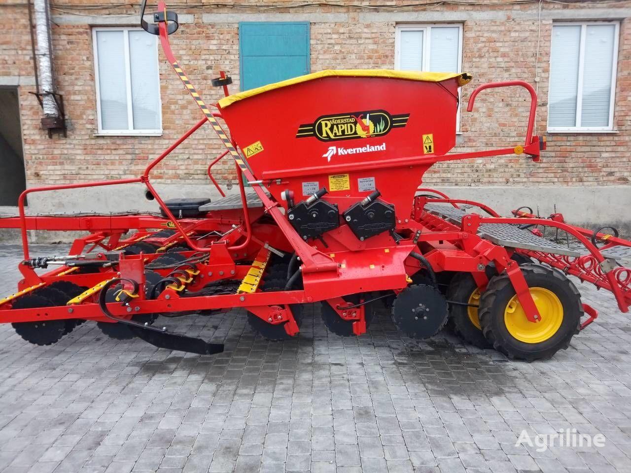 VÄDERSTAD Rapid 400 C Super XL v nalichii combine seed drill