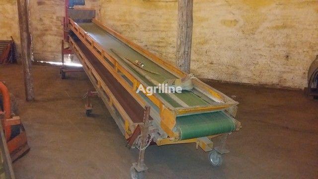 MIEDEMA Dvoynoy transporter conveyor