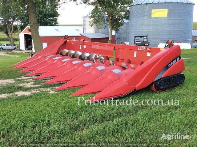 CASE IH 2208 №432 corn header