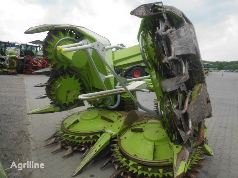 CLAAS Orbis 600 SD corn header