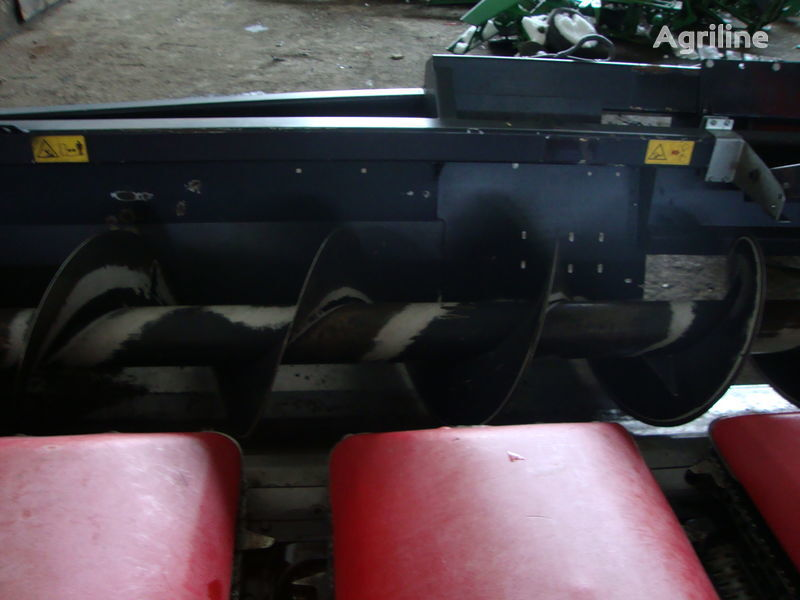 GERINGHOFF RSA zapchasti corn header