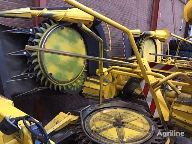 NEW HOLLAND RI450 Maisbek corn header