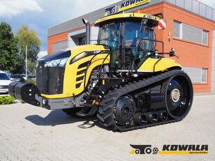CHALLENGER MT 775E crawler tractor