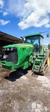 JOHN DEERE 8320T crawler tractor
