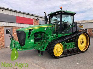 JOHN DEERE 8345RT (з Європи) crawler tractor