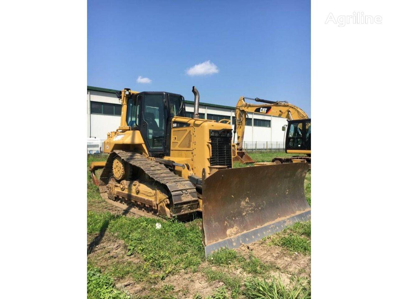 CATERPILLAR D6NXL crawler tractor