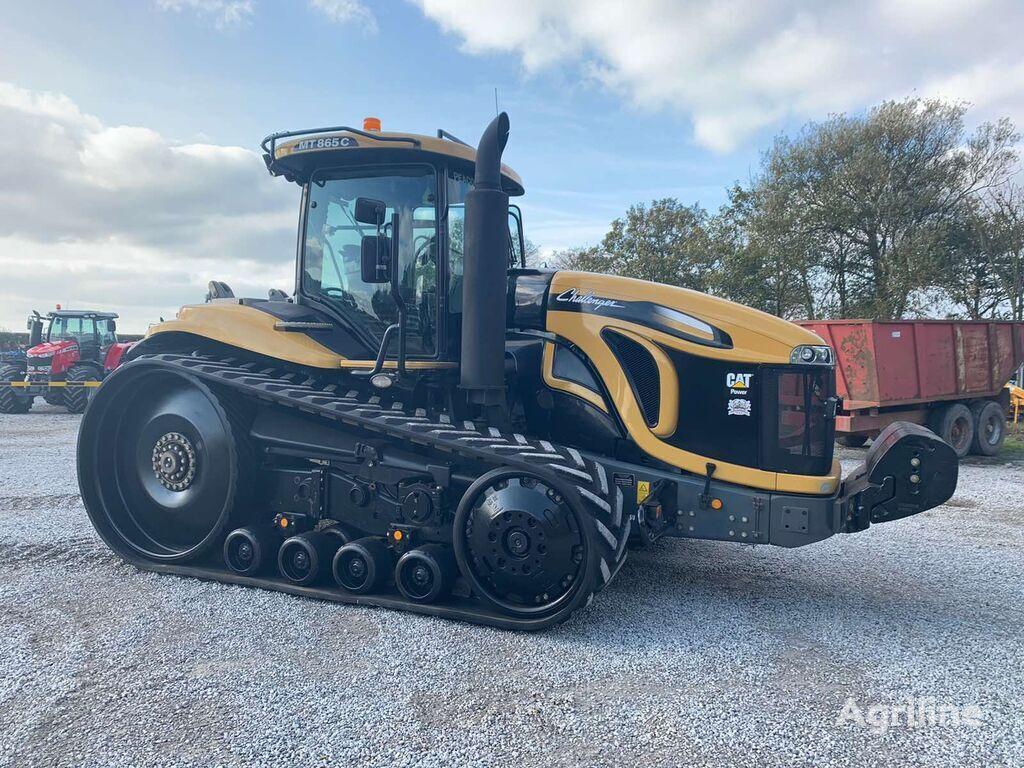 CHALLENGER MT 865 S  crawler tractor