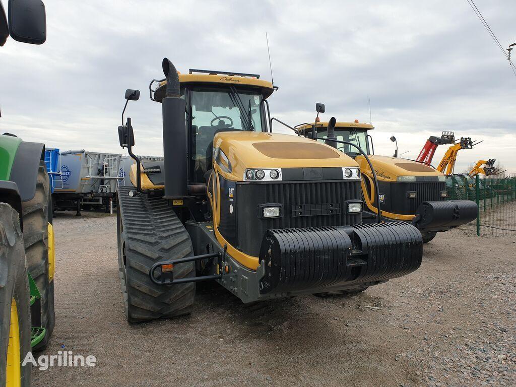 CHALLENGER MT 875C  crawler tractor