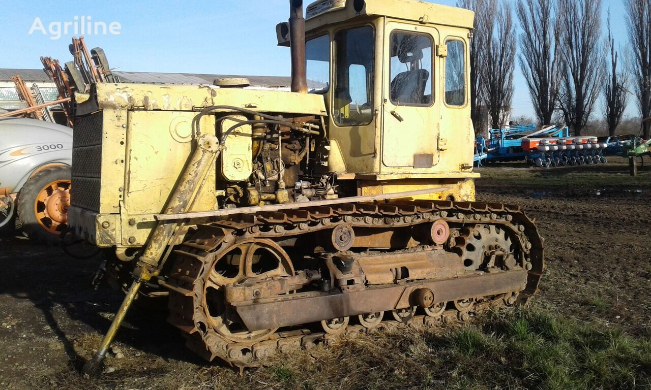 ChTZ T-170 crawler tractor