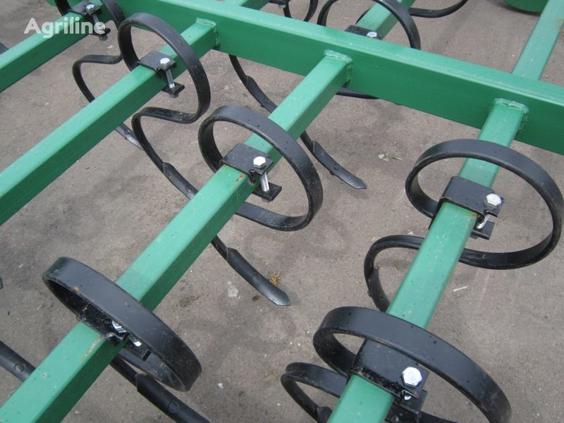 new BOMET cultivator