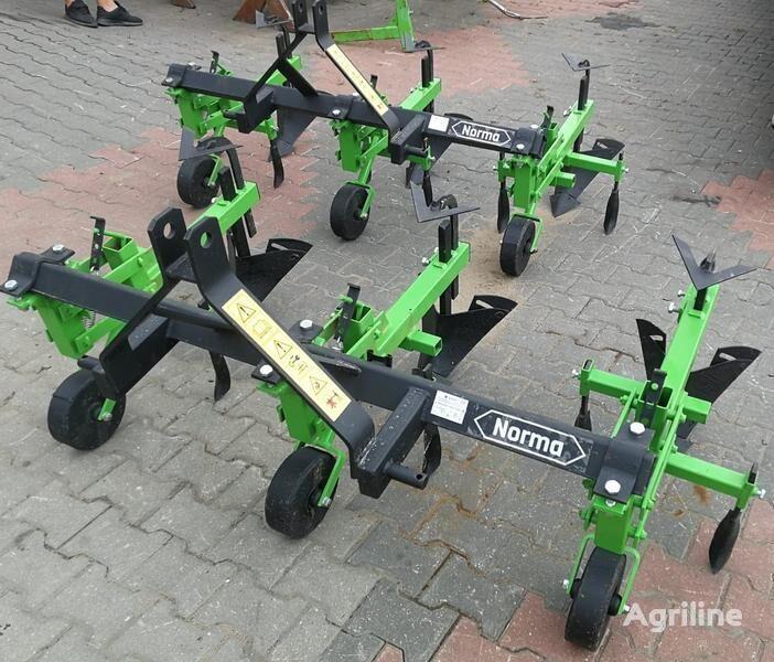 new BOMET Jäthacke-Häufler/ Hoe Ridger/ Pielniko-obsypniki Norma cultivator