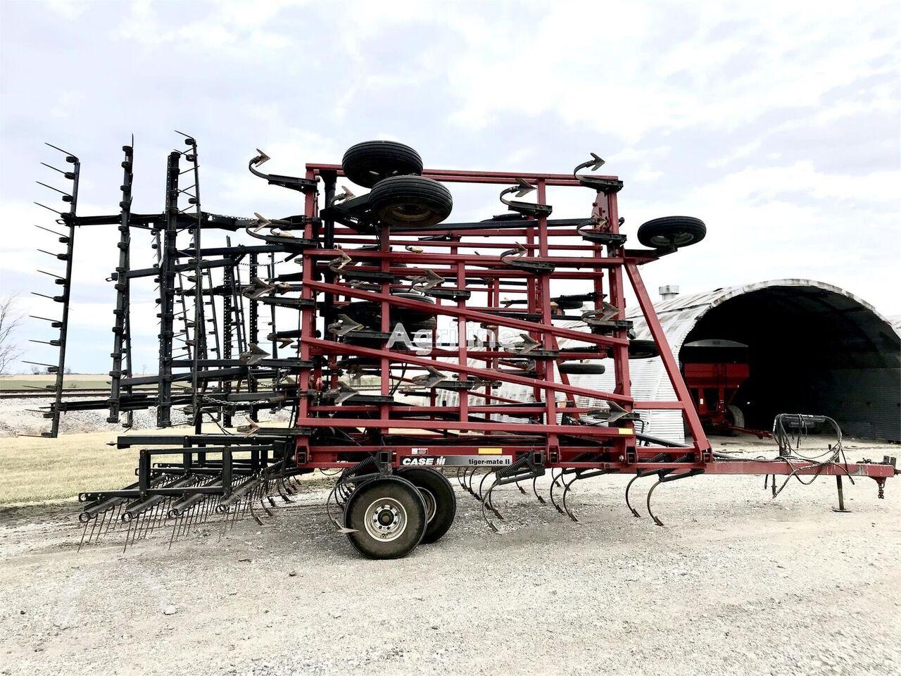 CASE IH DMI Tiger-Mate II- 15 metrov cultivator