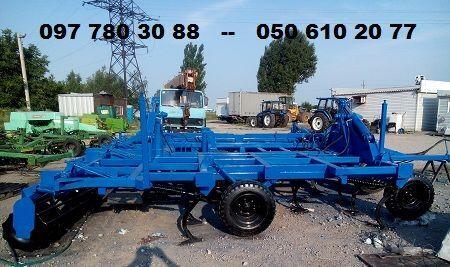 FARMET Kultivator pricepnoy  (Farmet)  Farmet – 7,5 m.  (B/U) cultivator