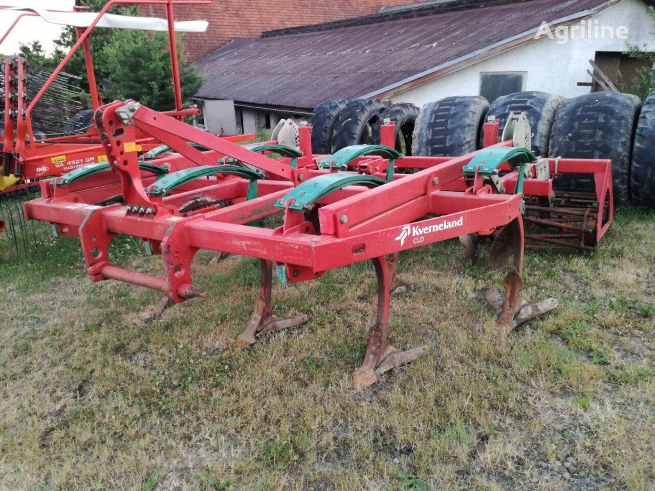 KVERNELAND CLD 300 cultivator