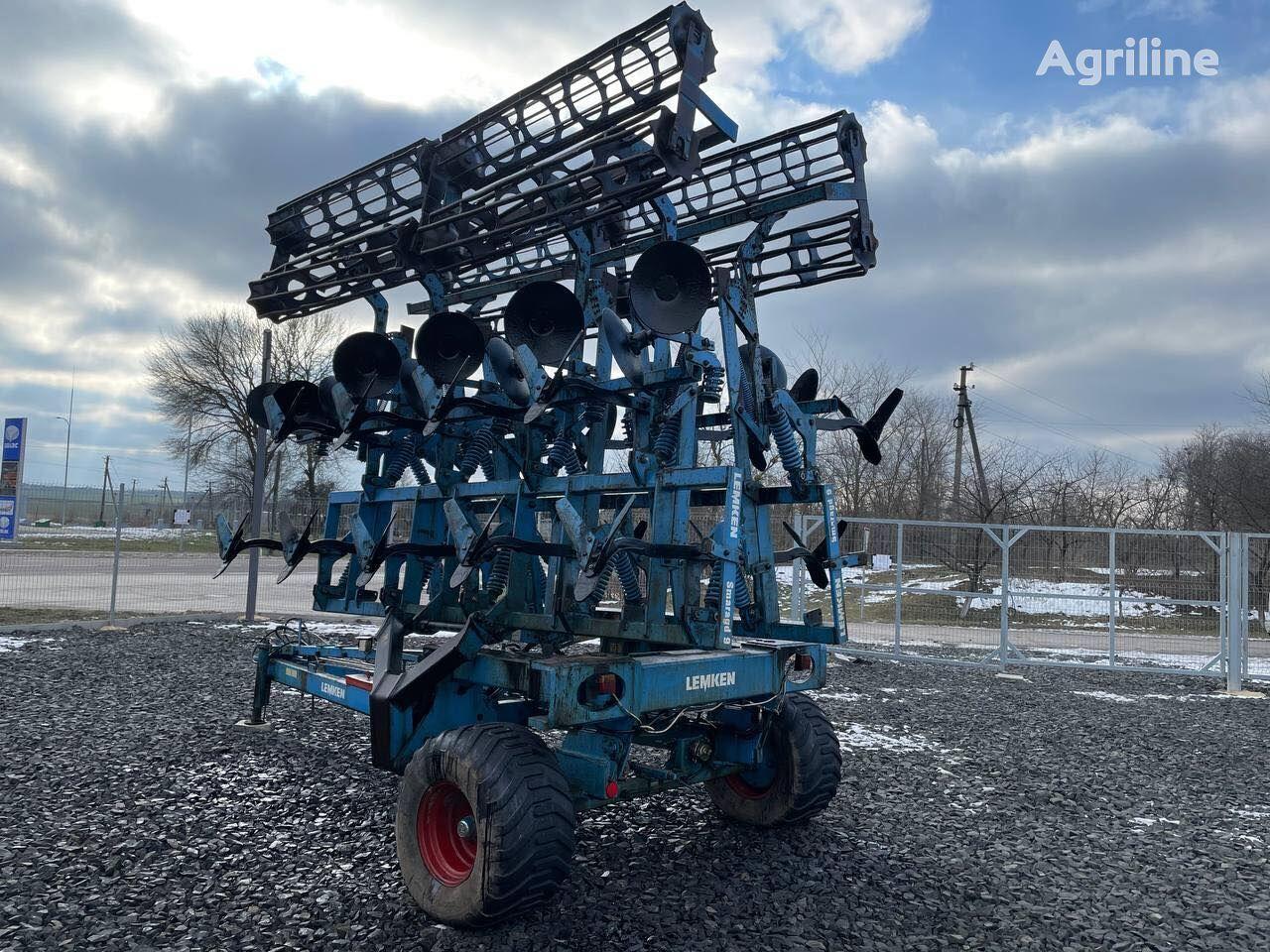 LEMKEN Gigant G 800 cultivator