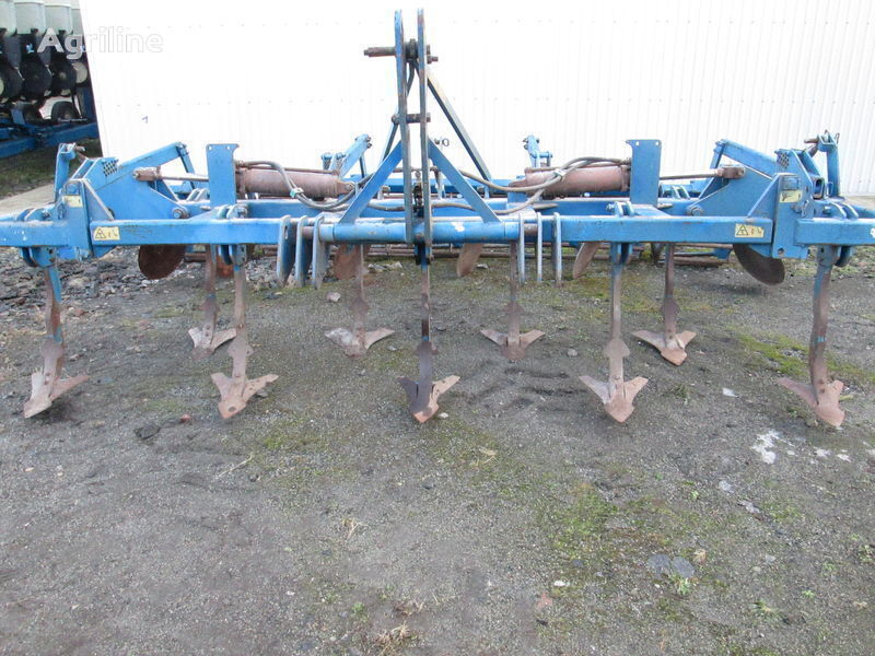 RABE cultivator