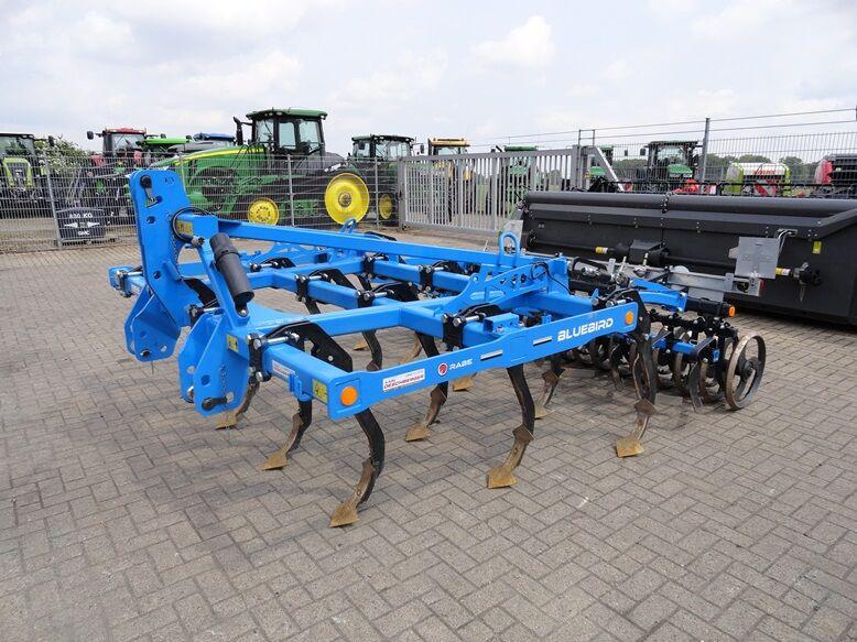 RABE Bluebird CL 3000 cultivator