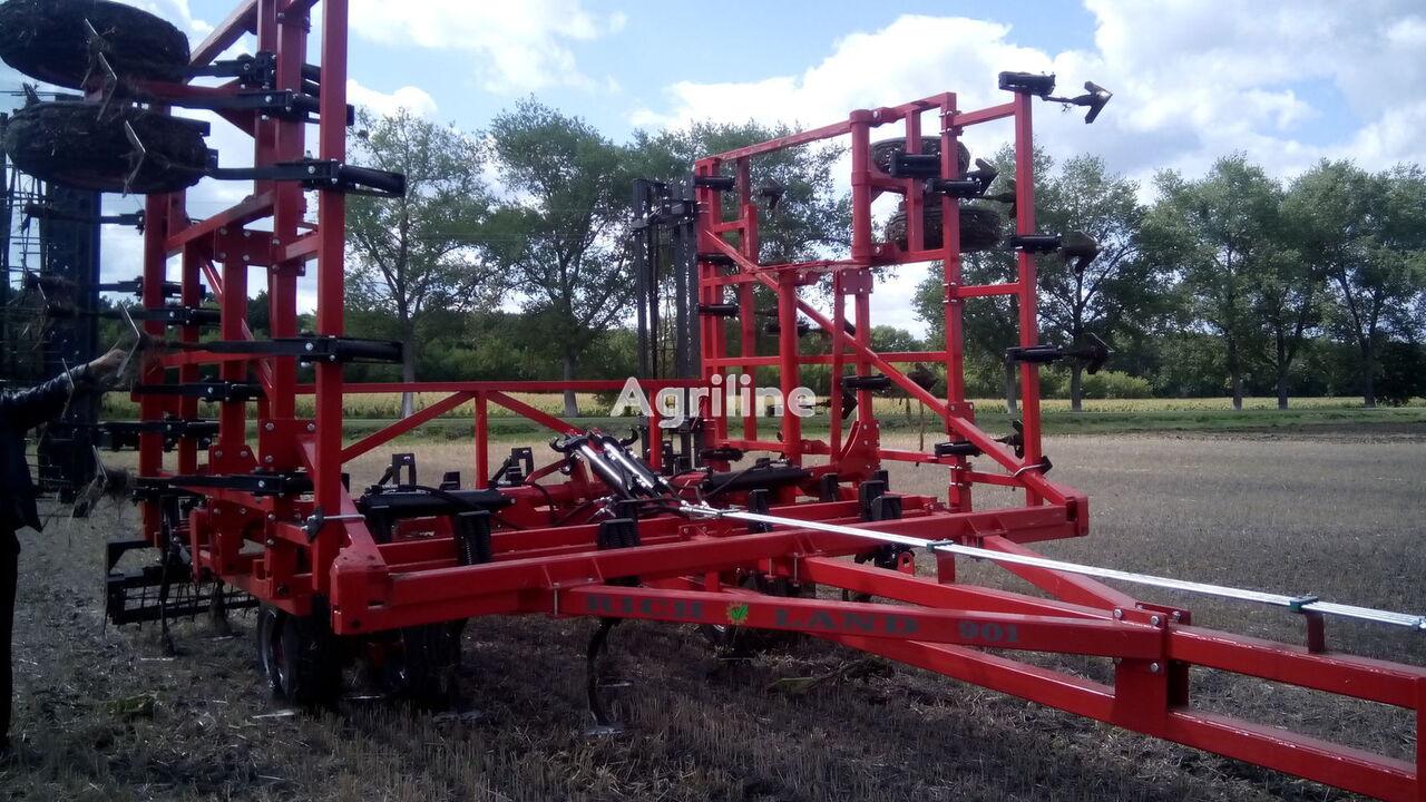 new RICH LAND 1001 (6-8-9-10-12metrov) OT PROIZVODITELYa!*DOSTAVKA-GARANTIYa  cultivator
