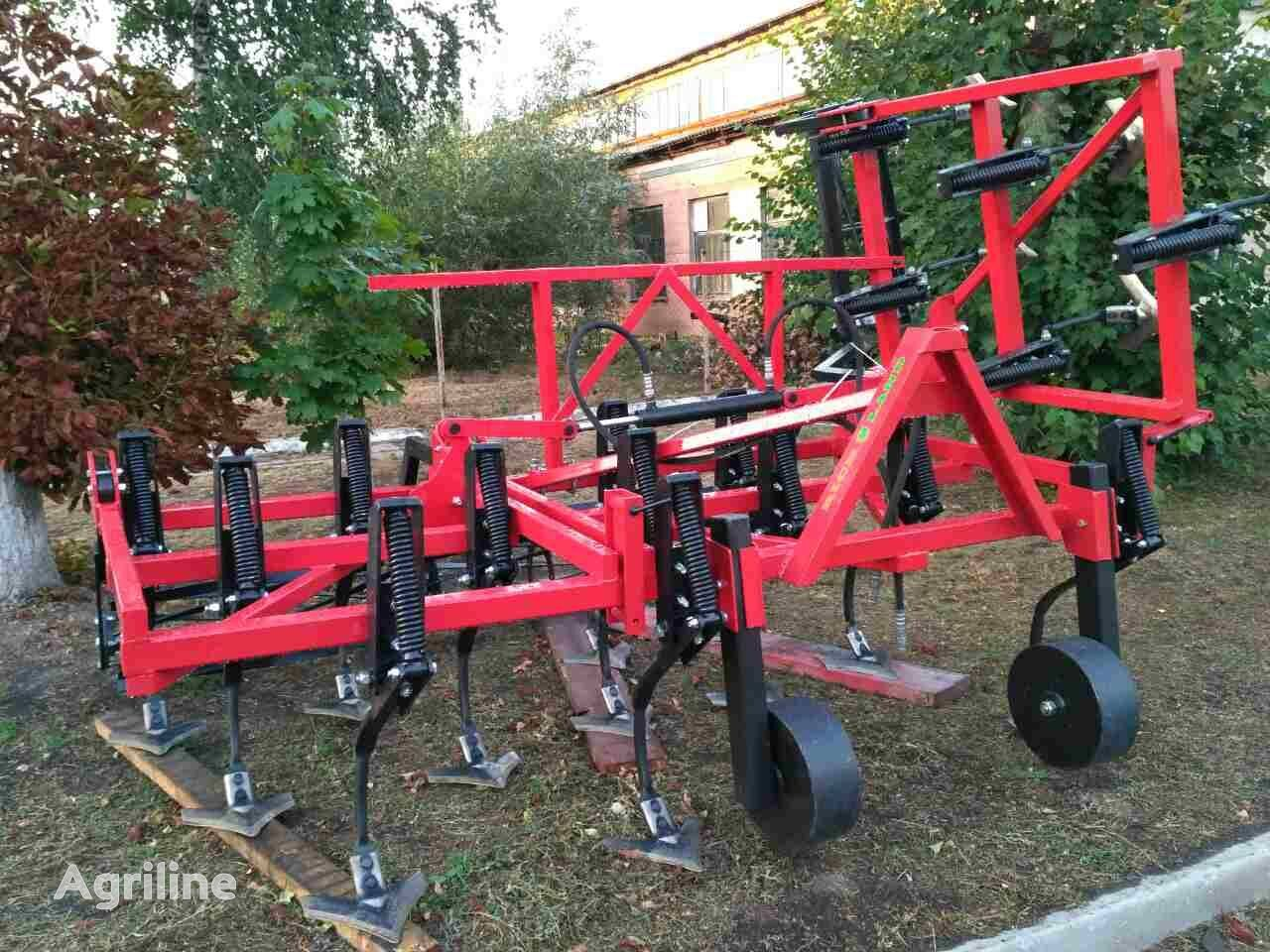 new RICH LAND 350  cultivator