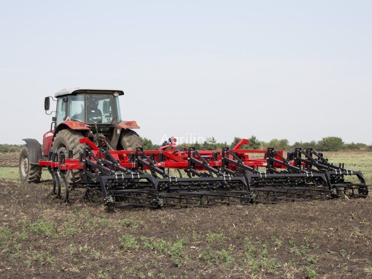 new RICH LAND 901 (6-8-9-10-12metrov) OT PROIZVODITELYa!*DOSTAVKA-GARANTIYa cultivator