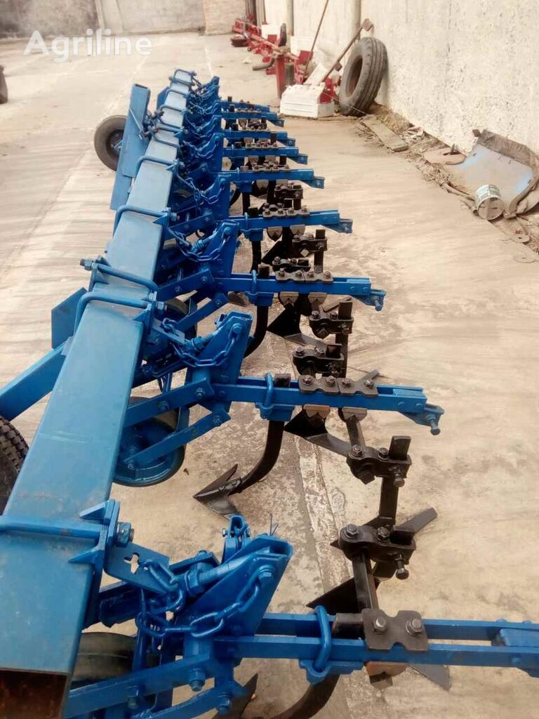 new krn-5,6 cultivator