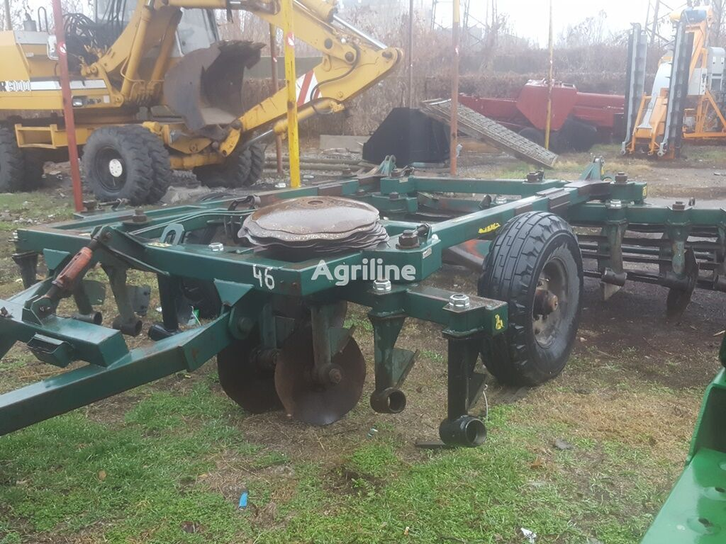 Belotserkovmash UDA-3,1 disk harrow